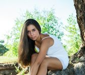 Nadira A - Playa - MetArt 2