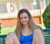 Cara - Sporty Trail Runner - FTV Girls 5