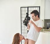 Silvia - Ravishing Redhead - FTV Milfs 4