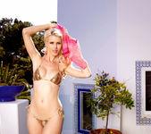 Lynna Nilsson - Golden Girl - Holly Randall 3