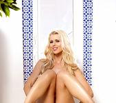 Lynna Nilsson - Golden Girl - Holly Randall 15