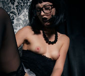 Adelina White - Black 1 - The Life Erotic 9