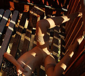 Illaria - Private Deck - The Life Erotic 7