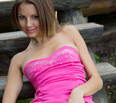 Sandra Lauver - Teleia - MetArt 4