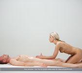 Penis Massage - Johny & Lara - Joymii 6