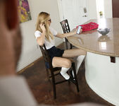 Alexa Grace - Bad Girls Love Bad Boys - Nubiles Porn 2