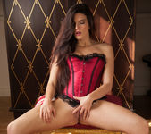 Cynthia Hill - Bustier - The Life Erotic 7