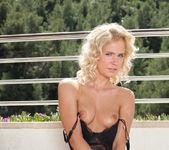 Tracy A - Majani - MetArt 6