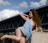 Presenting Talia A 1 - Erotic Beauty 5