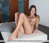 Monika F - Stenji - MetArt 10