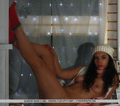 Alisha - Santa's Helper - The Life Erotic 5