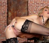 Angela Sommers - Beauty In Stockings 9