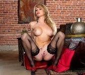 Angela Sommers - Beauty In Stockings 11