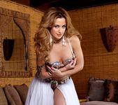 Angela Sommers - Exotic Dancer 2