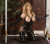 Angela Sommers - Latex Goddess 2