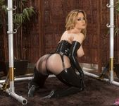 Angela Sommers - Latex Goddess 6