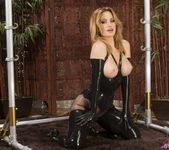 Angela Sommers - Latex Goddess 9