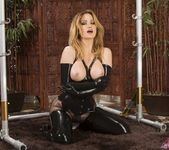 Angela Sommers - Latex Goddess 10