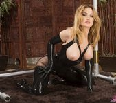 Angela Sommers - Latex Goddess 11