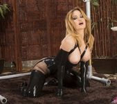 Angela Sommers - Latex Goddess 12