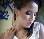 Lorette - My Secret Spot 1 - The Life Erotic 9