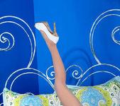 Malena Morgan - Paisley Bed - Holly Randall 16