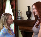 Lena Nicole, Jayden Cole - Lesbian House Hunters #12 2