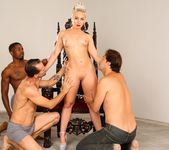 Squirt Queen's Sloppy IR Gang Bang - Evil Angel 5