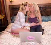 Samantha Rone, Hillary Scott - Transmission: Part One 4