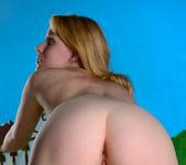 Amber Daikiri - Pink Nipples - Stunning 18 15
