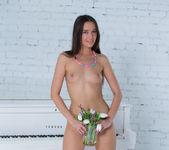 Amelia - White Tulips - Stunning 18 12