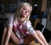 Danielle Lynn - Pink 43 - SpunkyAngels 4