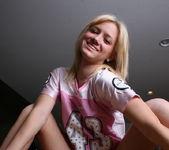 Danielle Lynn - Pink 43 - SpunkyAngels 5