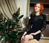 Presenting Anastasia Azul - MetArt 2
