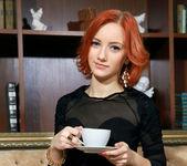 Presenting Anastasia Azul - MetArt 3
