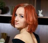 Presenting Anastasia Azul - MetArt 5