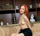 Presenting Anastasia Azul - MetArt 7