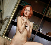 Presenting Anastasia Azul - MetArt 13