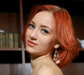 Presenting Anastasia Azul - MetArt 14