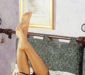 Bridgett A - Blonde Bridgett - Viv Thomas 6