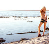 Kayden Kross - Salton Sea - Holly Randall 5