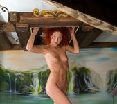 Natalie Red - The Function - Erotic Beauty 9