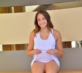 Maricella - Behind The Innocent Look - FTV Girls 4