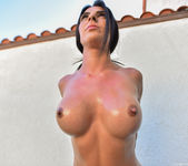 Inna - Shining With Oil - FTV Milfs 14