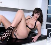 Kate Anne In Lingerie - NuErotica 6