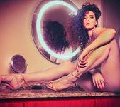 Ruthy Boehm Bathroom Babe - NuErotica 7