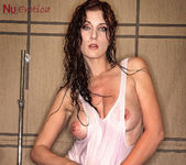 Ruthy Boehm Bathroom Babe - NuErotica 12