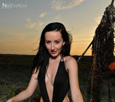 Sophia Smith At Sunset - NuErotica 2