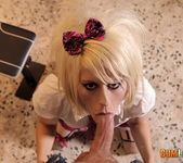 Nora Barcelona - Created for anal 7
