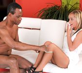 Angelina Julie, Carlos - Hard at Work - 21Sextreme 4